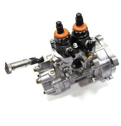 FUSO 6M60三期共軌高壓泵-1