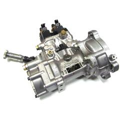 FUSO 6M60三期高壓泵